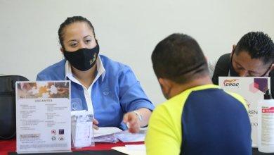 Photo of Ofertan en la CROC más de 2 mil empleos en la Riviera Maya
