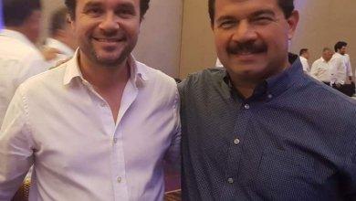 Photo of Gustavo Ortega respalda propuestas de @PedroJoaquinD en Cozumel