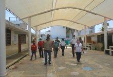 Photo of Supervisan refugios anticiclónicos en Isla Mujeres