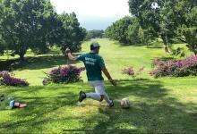Photo of Liga de FootGolf de Cancún destaca en Cuernavaca