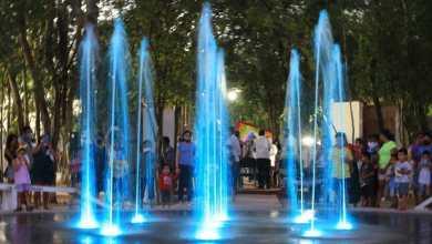 Photo of Mejoran 26 parques y áreas verdes en Solidaridad
