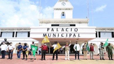 Photo of Arranca operativo de verano en Solidaridad