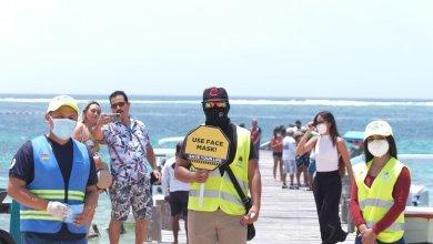 Photo of Promueven en Puerto Morelos unas vacaciones responsables