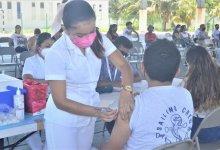 Photo of Inicia vacunación contra el Covid-19 a mayores de 18 años en Isla Mujeres