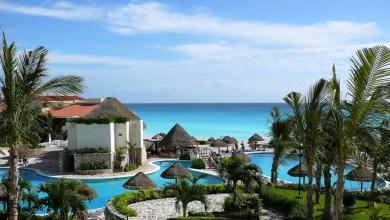 Photo of Las mejores playas y hoteles en Cancún