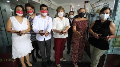Photo of Acercan servicios de expedición de pasaportes en Solidaridad