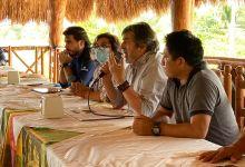 Photo of Fonatur presenta avances de infraestructura turística en Coba