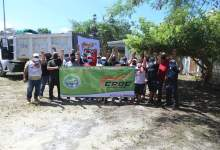 Photo of Realiza la CROC rehabilitación de secundaria en Solidaridad