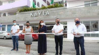 Photo of Se fortalece la reactivación económica en Cancún: @MaraLezama