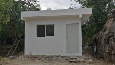 Photo of Entregan 51 dormitorios en comunidades de Tulum