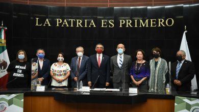 Photo of Pide @DrJLPech equipar hospitales en comunidades de Quintana Roo