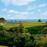 hoteles con golf en cancun