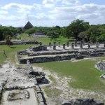 las ruinas de el rey en cancun