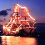 noche en cancun cenas y cruceros
