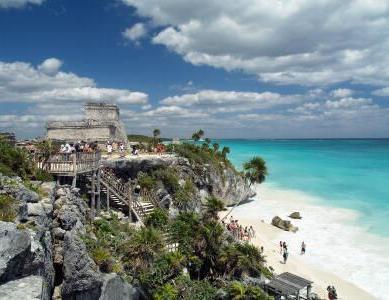 playas en cancun