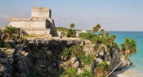 arqueologia en tulum
