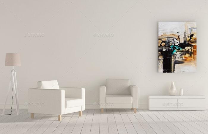 36 best decor wall art mockups psd free premium download