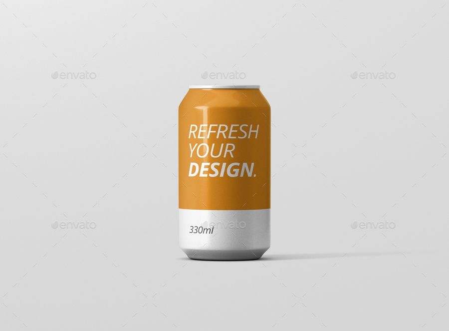 can mockup 330ml visconbiz graphicriver