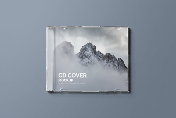 collection of cd cover mockup 36 images in collection