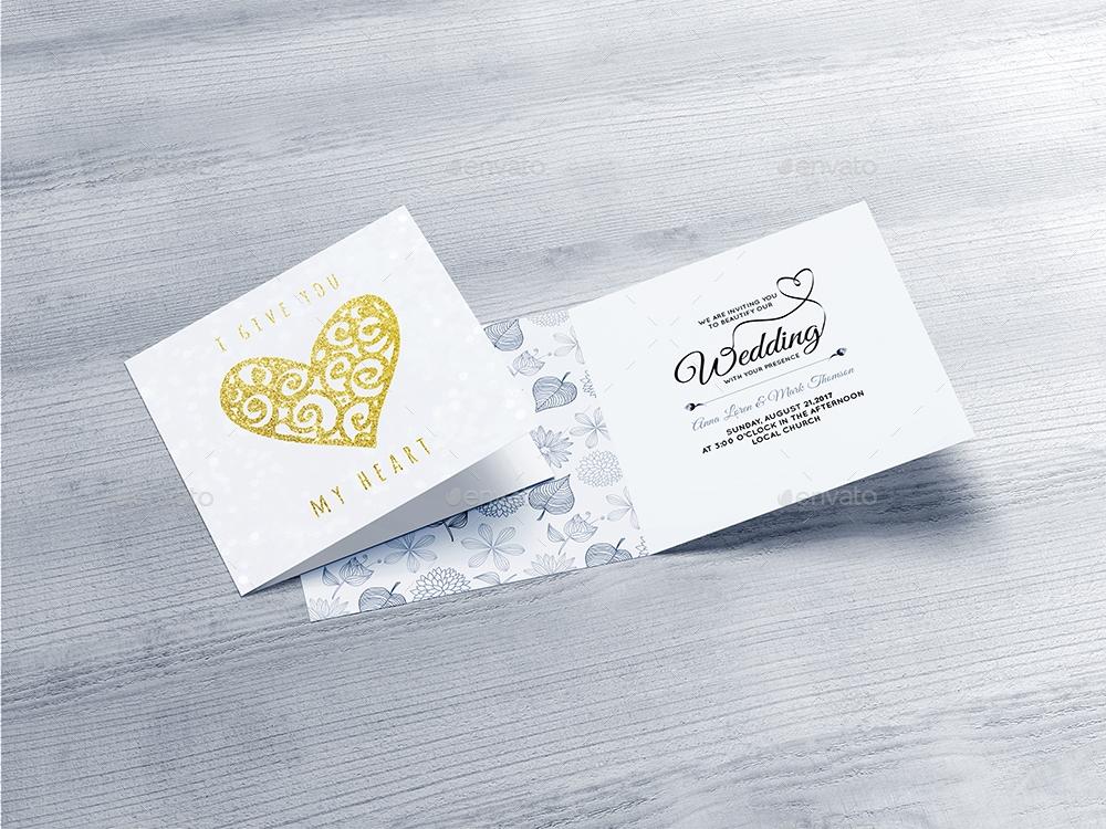 square invitation greeting card mockup goner13 graphicriver