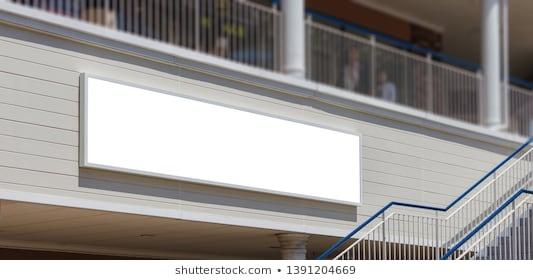 storefront mockup images stock photos vectors shutterstock