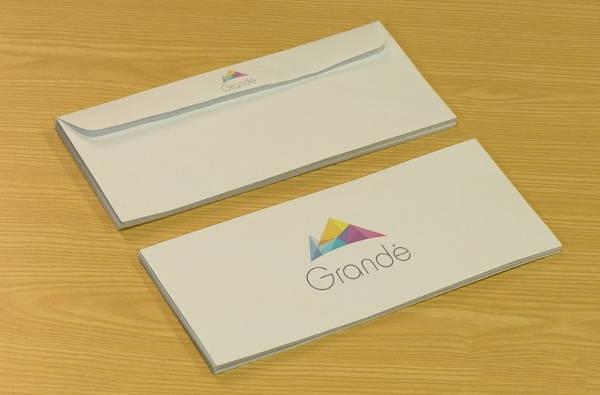 6 business envelope mockups psd indesign ai format download