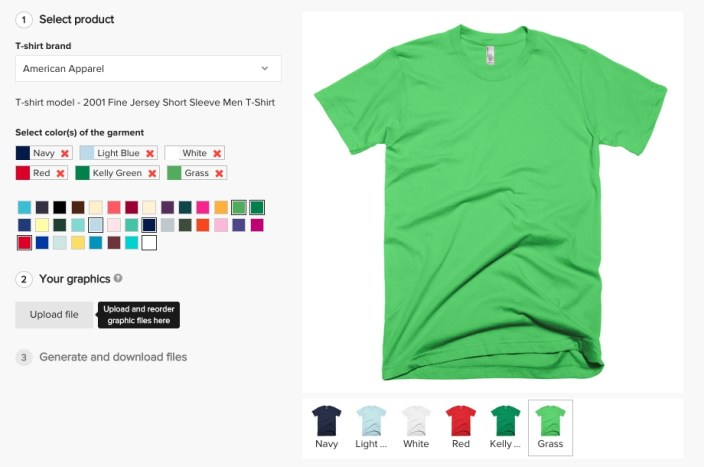 printful on twitter our mockup generator can now generate multiple