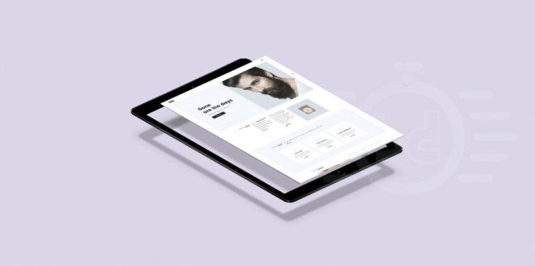 100 best ipad psd mockup templates 2019