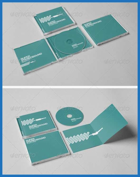 69 fresh gallery of cd cover template photoshop