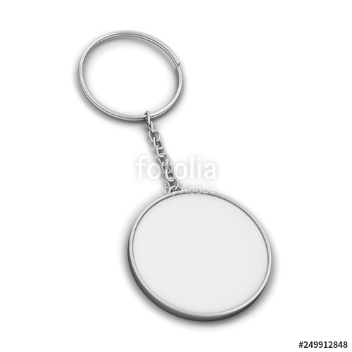blank metallic keychain mockup stock photo and royalty free images