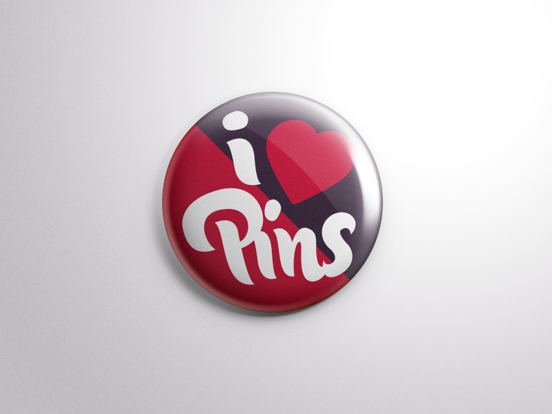 free psd button badge pin mock up pixeden on dribbble