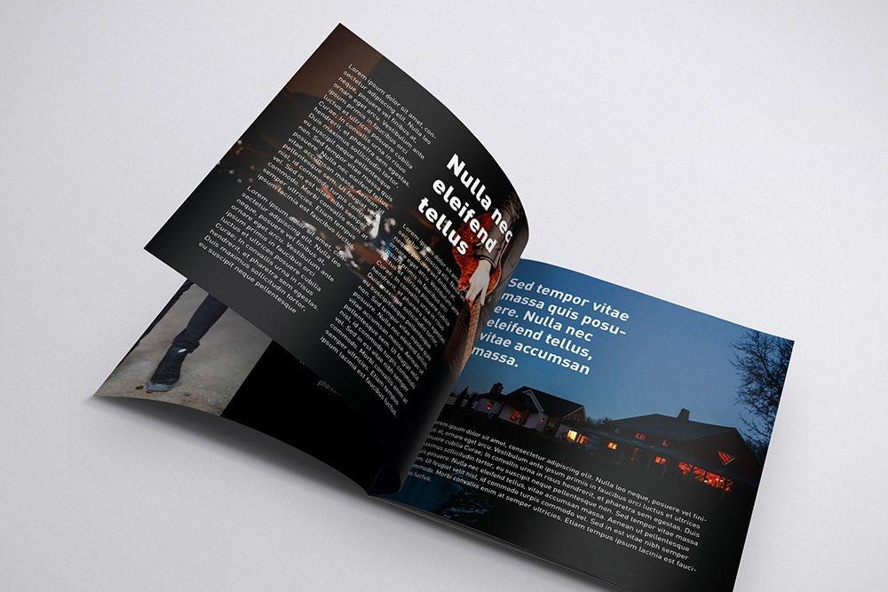free square brochure mockups freemockups booklet layout mockup