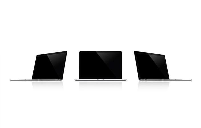 laptop mockup mockups for free