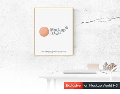 mockup world hq on behance