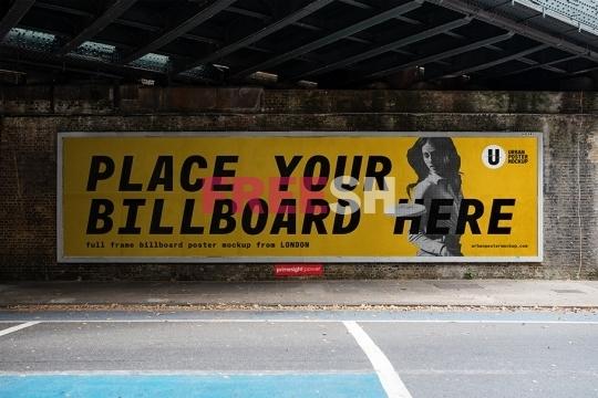 psd billboard mockup free vector stock images vector free