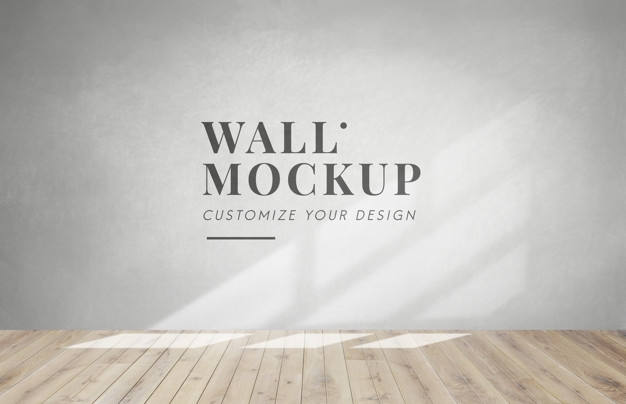 wall mockup vectors photos and psd files free download