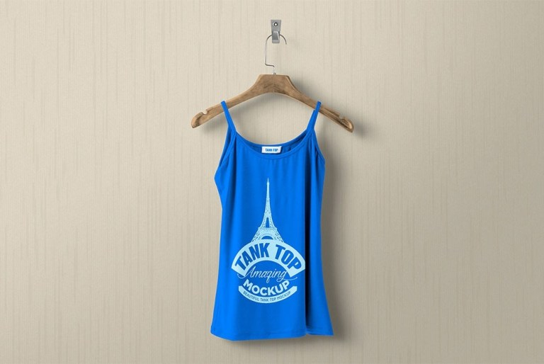womens tank top mockup mockupworld
