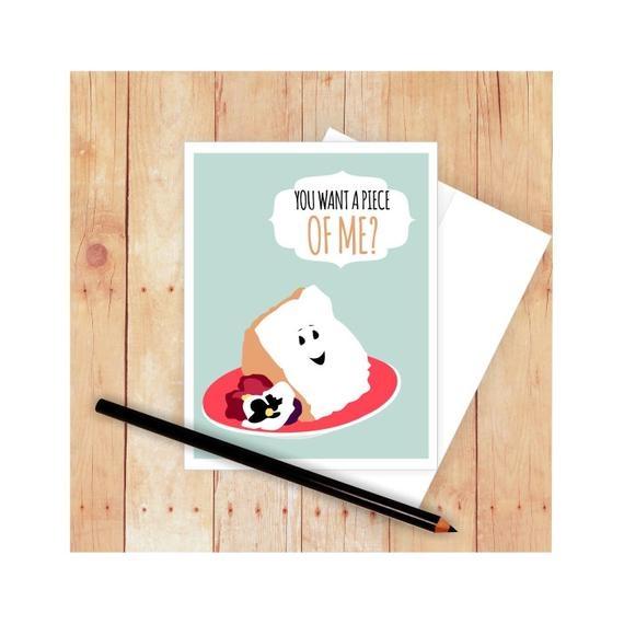 Birthday Card Puns - candacefaber.com