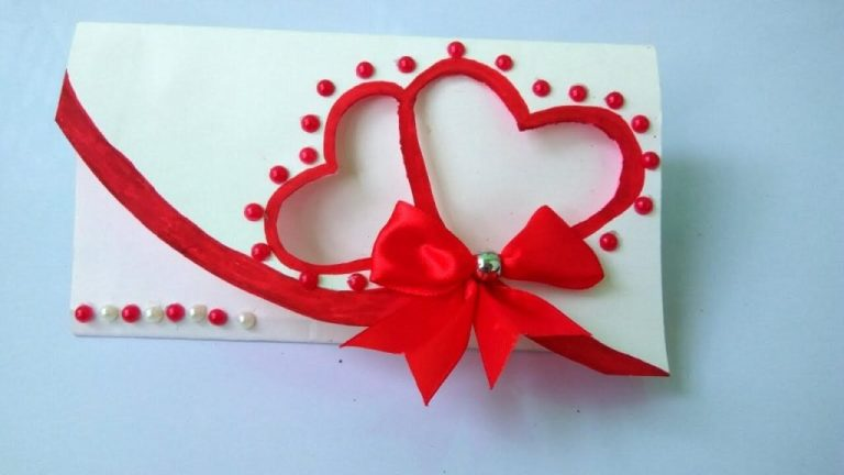 9 handmade birthday card ideas for boyfriend easy step