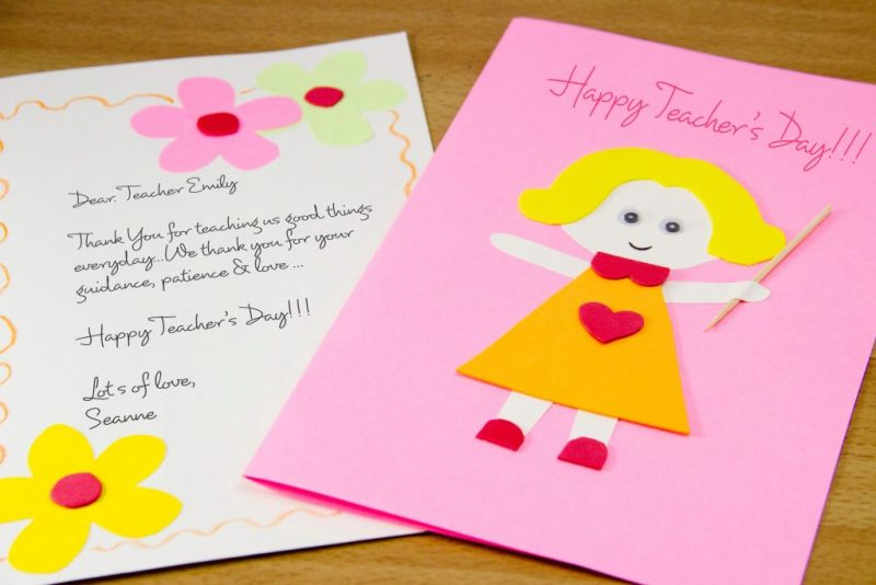 birthday card decoration ideas lovely greeting cards design