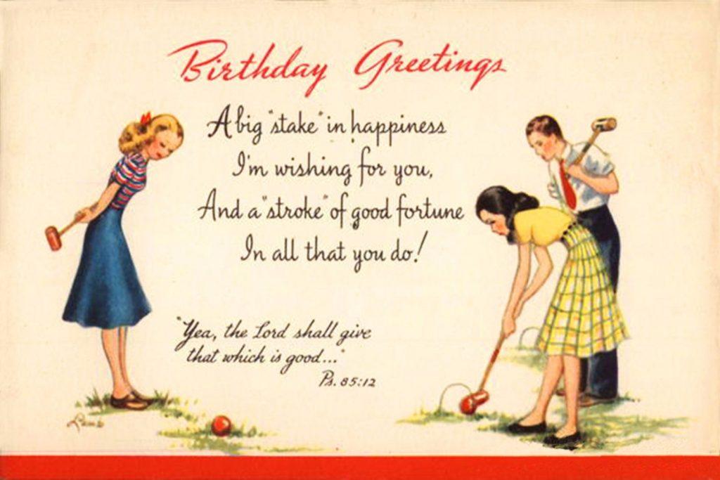 birthday greeting cards printable birthday cards free