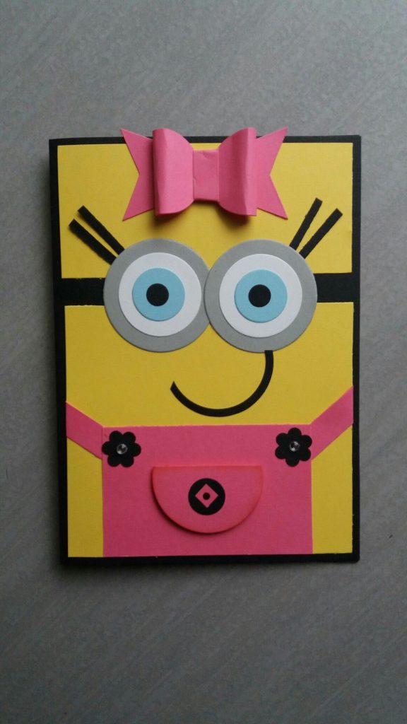 compleanno giorgia 2017 minions birthday cards for boys