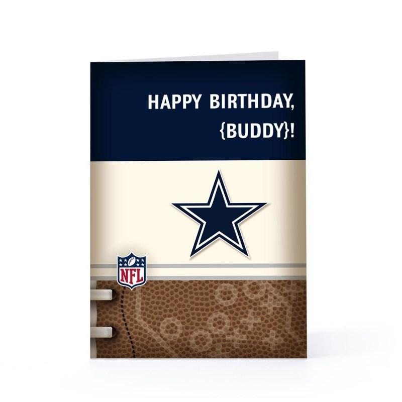 dallas cowboys birthday cards other hallmark sites
