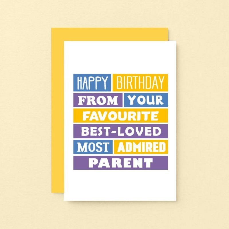 funny birthday card son birthday card for daughter birthday card funny to son from mom from dad to son to daughter from dad se0194a6