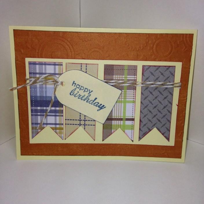 gab sews masculine birthday cards