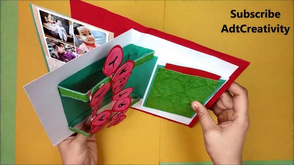birthday cards handmade for brotherdiy greeting cards for birthdayhandmade gift for birthday ideas