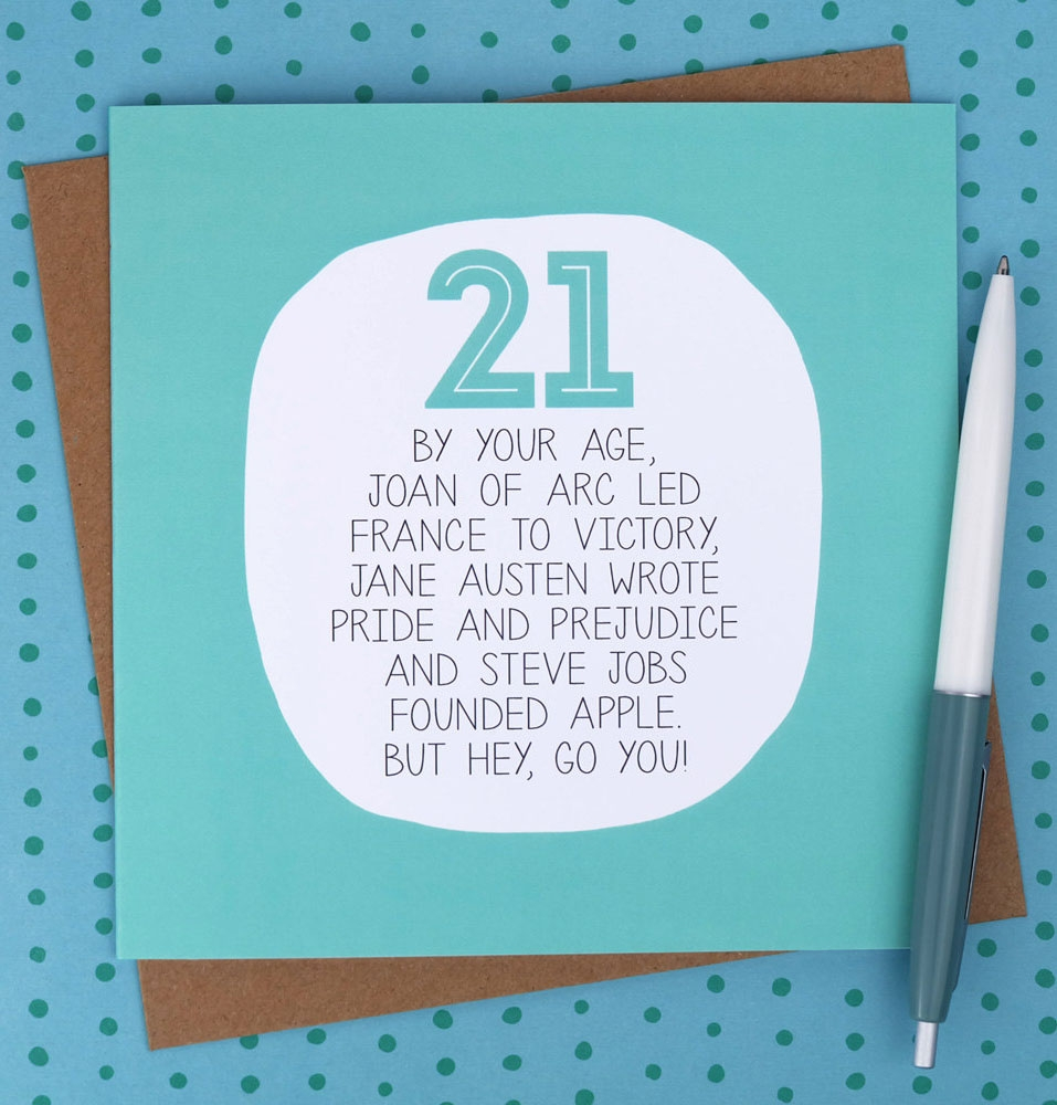 happy 21st birthday wishes messages and cards 9 happy