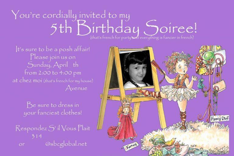 birthday invitation card maker free download create