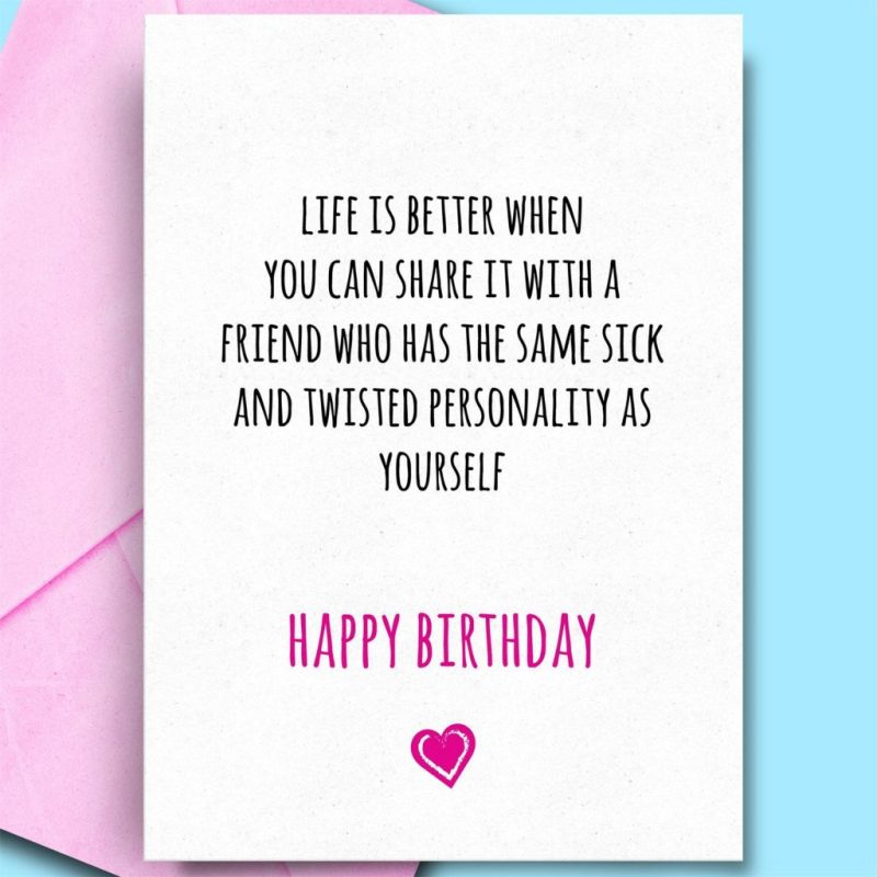 details about funny birthday cards for daughter dad son aunt rude cheeky comedy fun