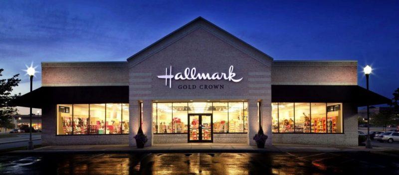 hallmark store locator find hallmark store locations and